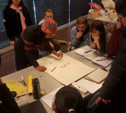 adaptive pathway planning