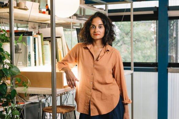 Nikhila Madabhushi