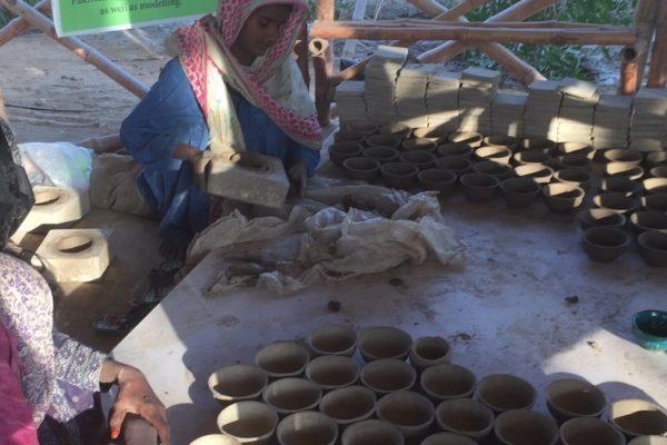 Lisa Skillern Heritage Foundation Pakistan