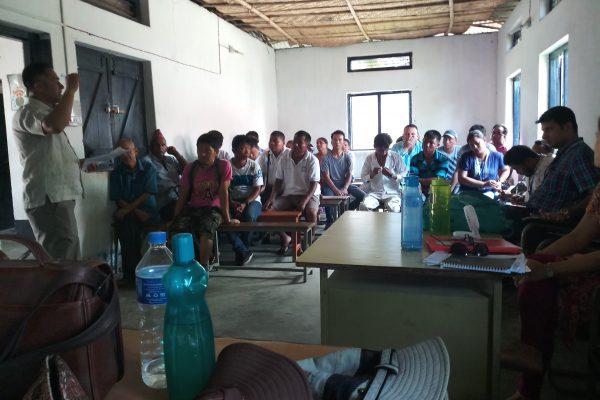 D.A Nepal dropbox 4